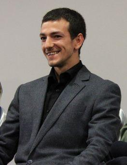 Josef Altin agent