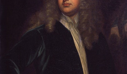 Joseph Addison photo