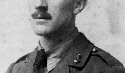 J.R.R. Tolkien photo