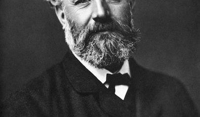 Jules Verne photo