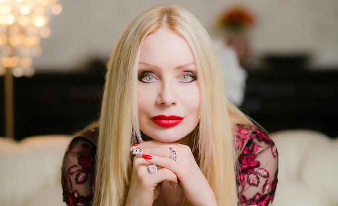 Karen Marie Moning