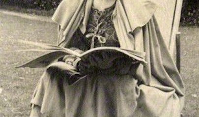 Katherine Mansfield photo