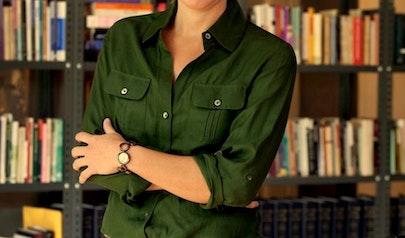 Kathryn Schulz photo