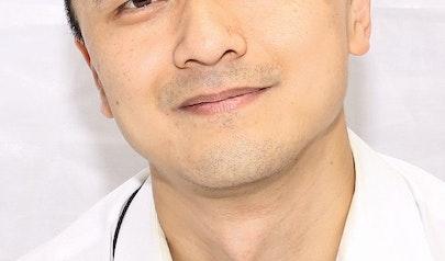 Ken Liu photo