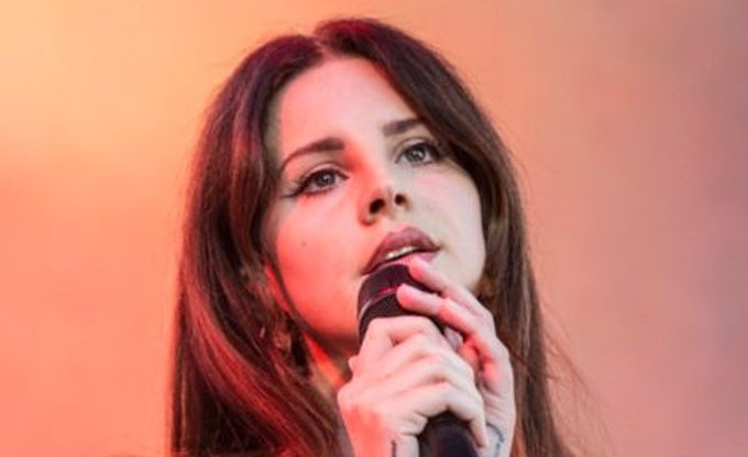 25+ Best Lana Del Rey Quotes | Quote Catalog