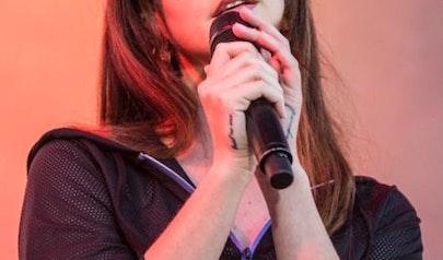 Lana Del Rey photo