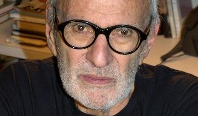 Larry Kramer photo