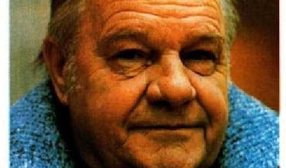 Lawrence Durrell photo