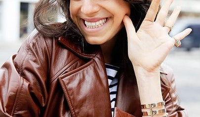 Leandra Medine photo