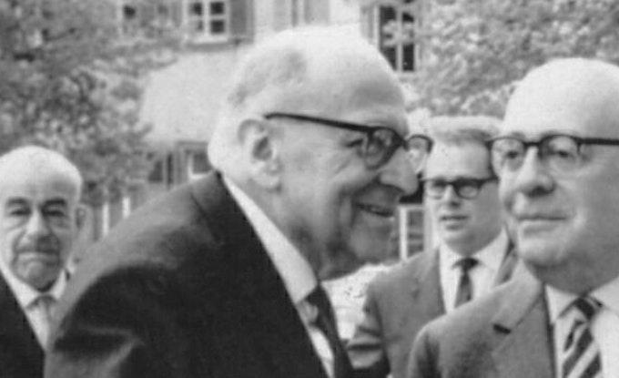 Leo Löwenthal