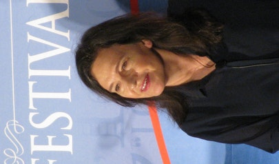 Louise Erdrich photo