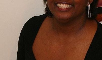 Malorie Blackman photo