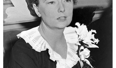 Margaret Mitchell photo