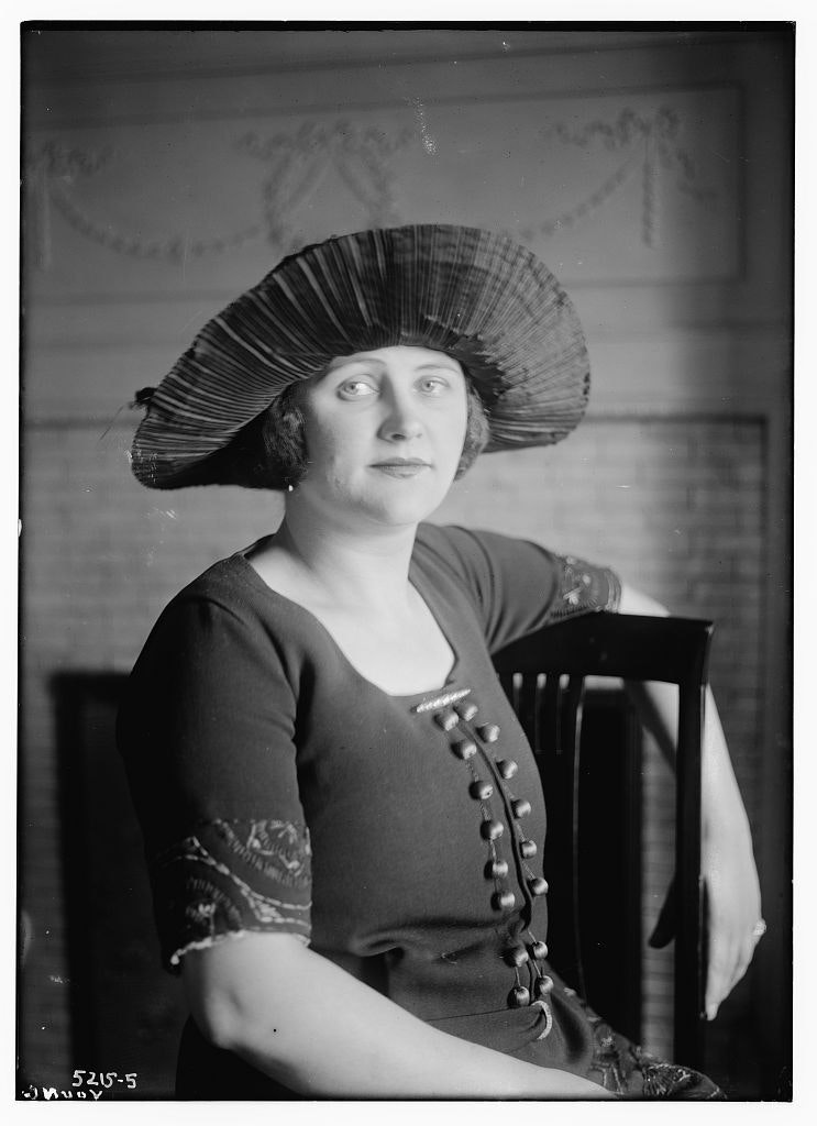 Margaret Young
