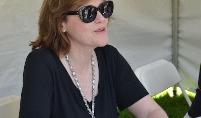 Maria Semple photo