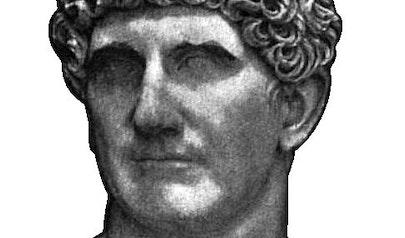Mark Antony photo