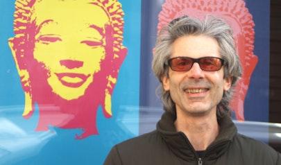 Mark Epstein photo