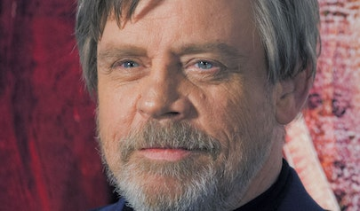 Mark Hamill photo