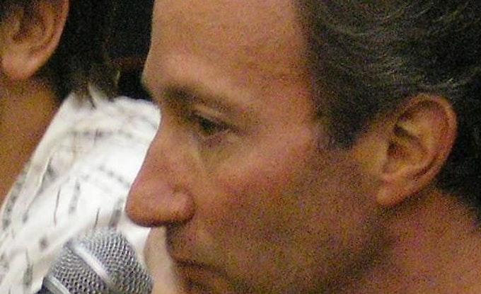 Mark Leyner