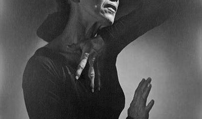 Martha Graham photo