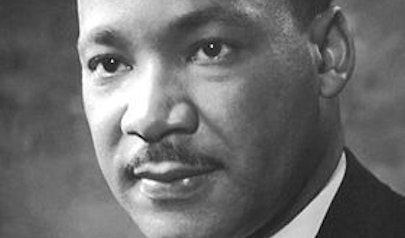 Martin Luther King Jr. photo