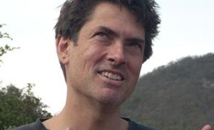 Matthew Stadler