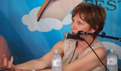 Maureen Corrigan photo