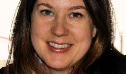 Maureen Johnson photo