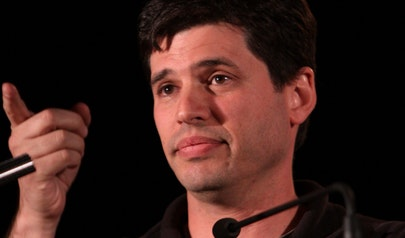 Max Brooks photo