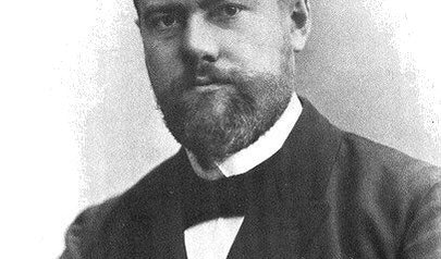 Max Weber photo