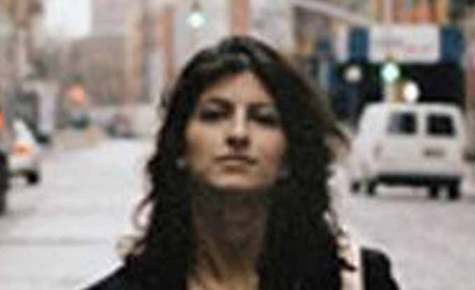 Melissa Lafsky