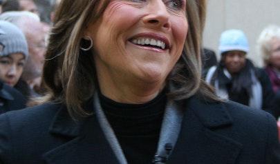 Meredith Vieira photo