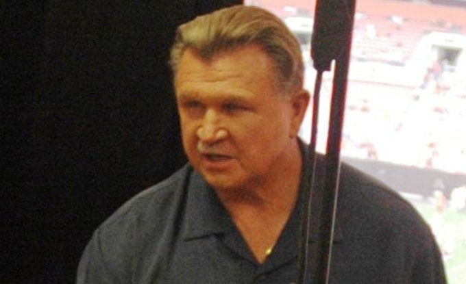 Mike Ditka