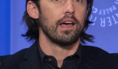 Milo Ventimiglia photo