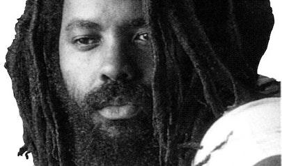 Mumia Abu-Jamal photo
