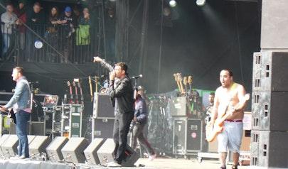 New Found Glory photo