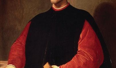 Niccolò Machiavelli photo