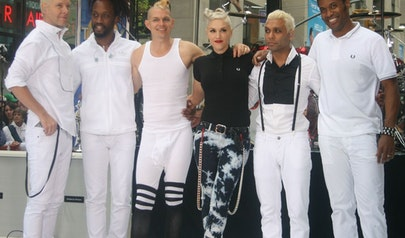 No Doubt photo