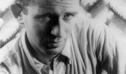 Norman Mailer photo