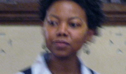 NoViolet Bulawayo photo