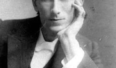 Oswald Chambers photo