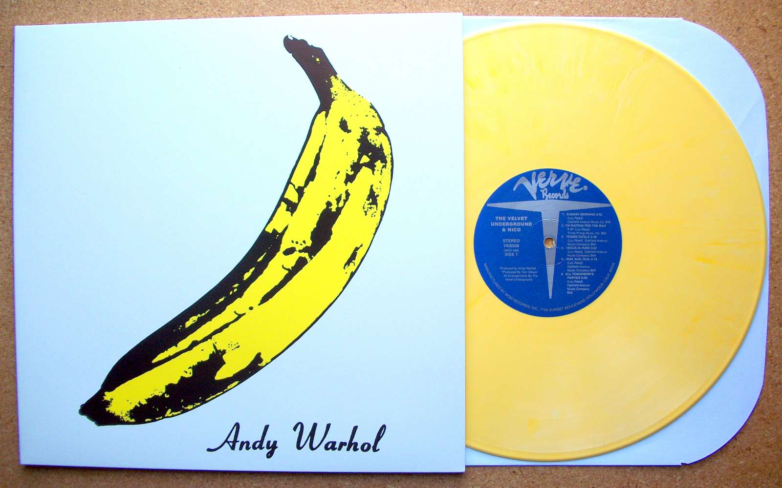 The Velvet Underground And Nico Is A Classic