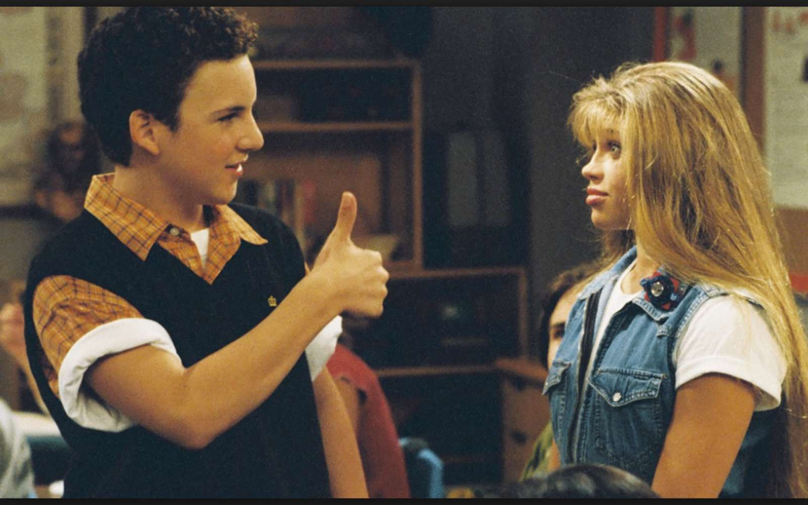 25 Of The Best 'Boy Meets World' Quotes That Pulled At Every Heartstring