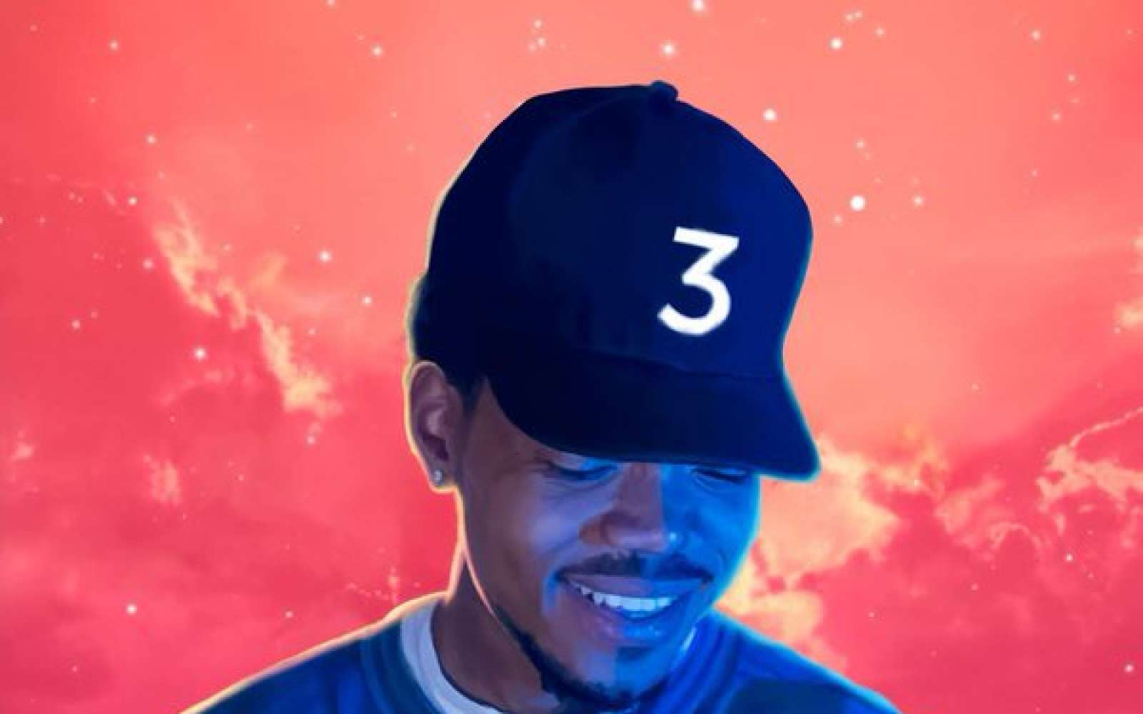 Chance The Rapper Gives Me Life