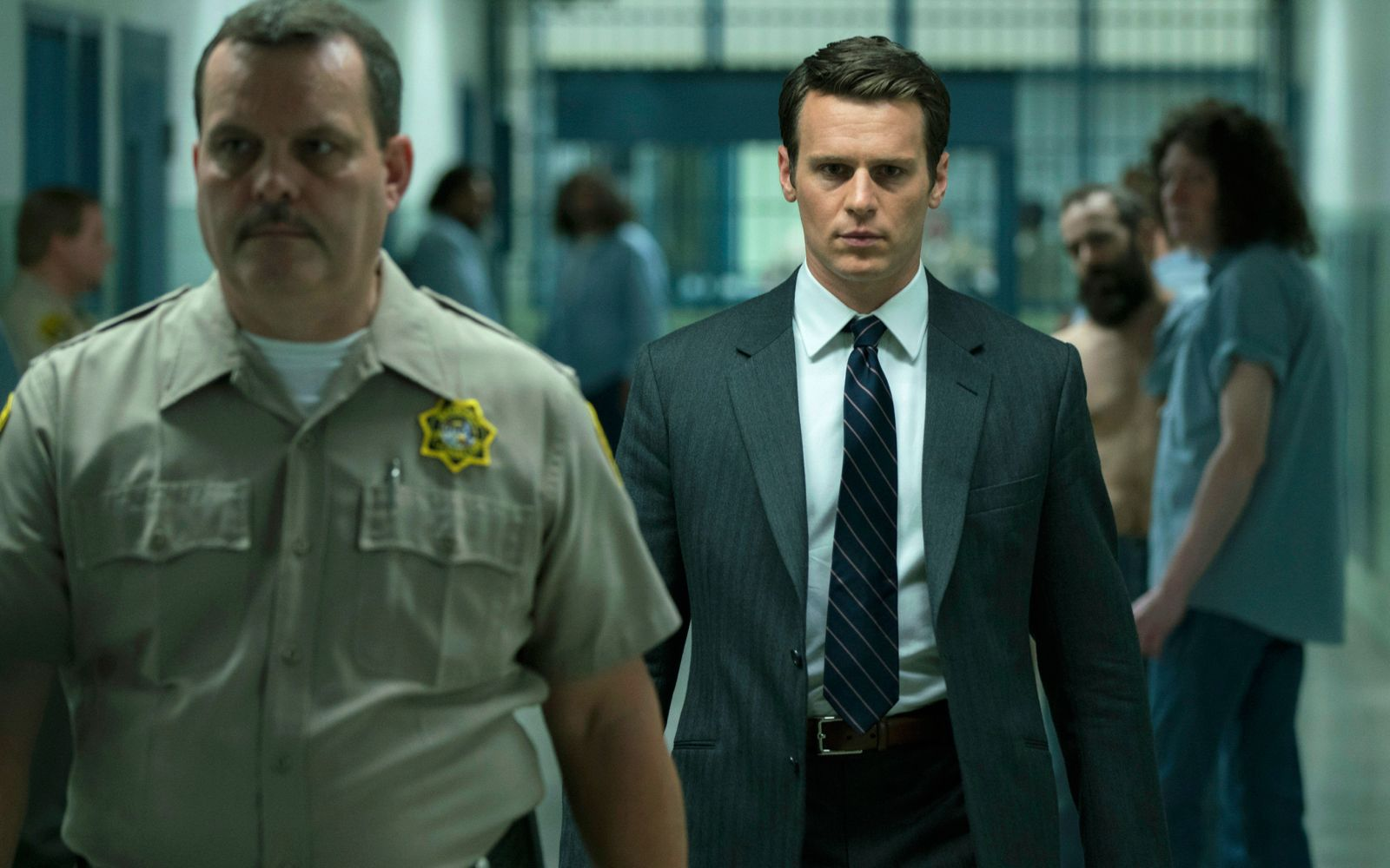 Best Mindhunter Quotes from Murderers During Holden Ford Interviews