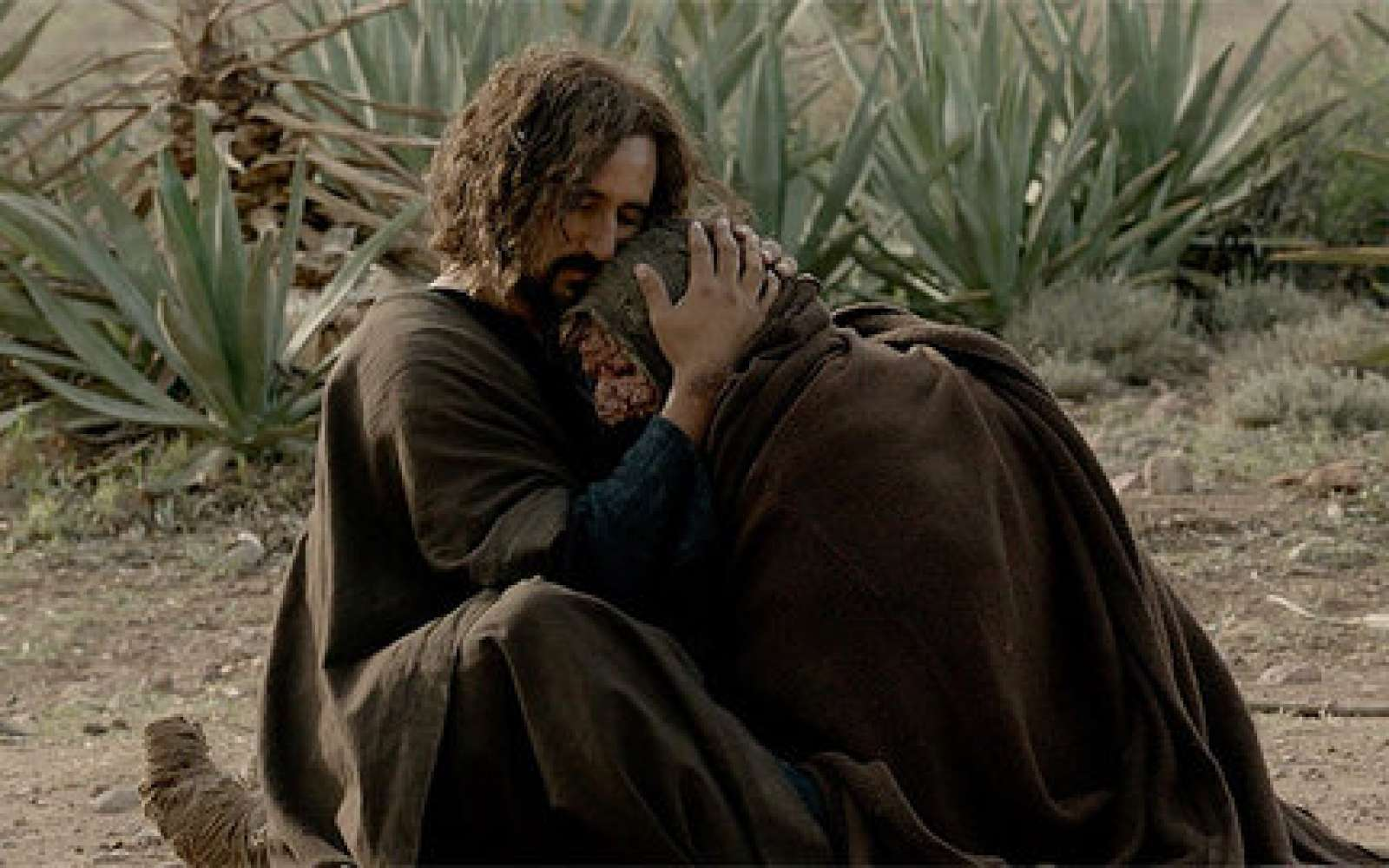 12 Bible Quotes That Prove Jesus Would Have Welcomed Refugees With Open Arms