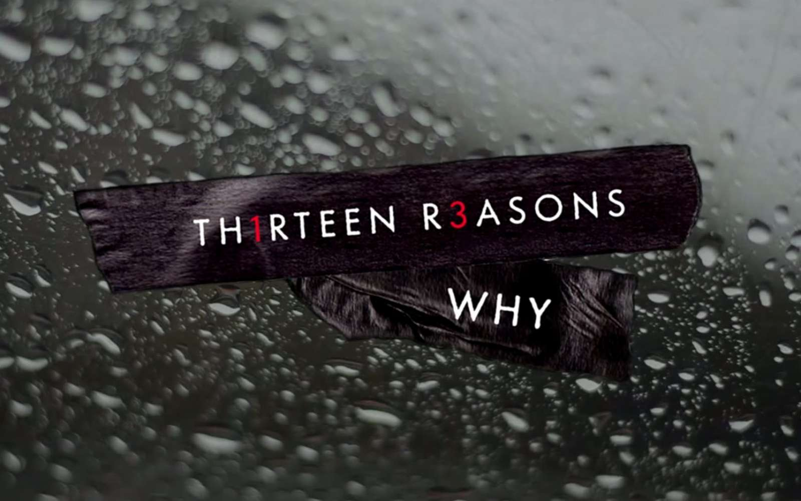 13 Quotes From The Chilling Book That Inspired The Highly Anticipated Netflix Series 'Thirteen Reasons Why'