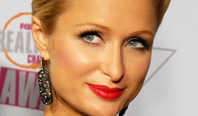 Paris Hilton photo