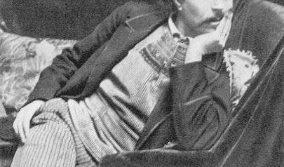 Paul Gauguin photo