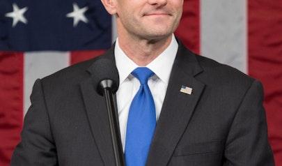 Paul Ryan photo